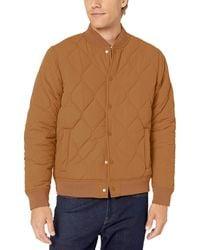 Goodthreads - Liner Jacket Quilted-Lightweight-Jackets - Lyst