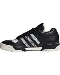 adidas UA&Sons Rivalry Lo - Noir