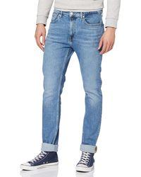 Calvin Klein - Jeans Straight Uomo - Lyst