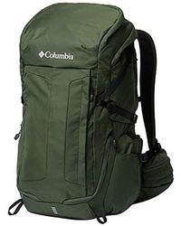 20b8492c56cd Columbia Circuit Breaker Daypack Laptop Sleeve Backpack 20â€x13â€x9 ...