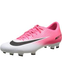 Nike - Unisex-Erwachsene Mercurial Victory Vi Fg 831964 601 Sneaker - Lyst