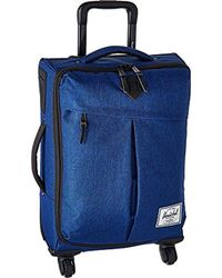 Herschel Supply Co. - Highland Carry-on Luggage - Lyst