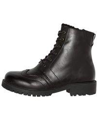 Vero Moda Vmglorianomi Boot - Black