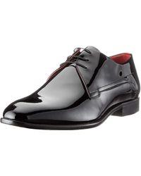 HUGO Appeal_derb_pa1 10222885 01 Derbys - Black
