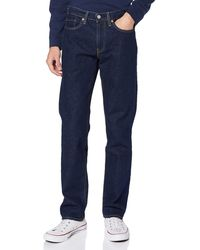 Levi's 514 Straight Jeans - Blue