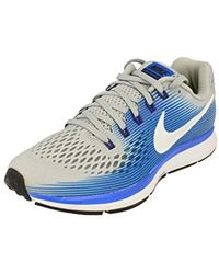 a9fe372f42fea Nike - Air Zoom Pegasus 34 Running Shoes - Lyst