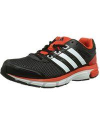 Nova Stability M Textile, Running Shoes Black