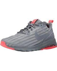 Nike Wmns Air Max Motion 2 Gymnastics Shoes Lyst