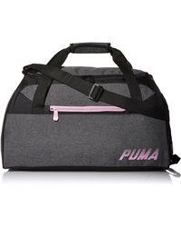 PUMA Evercat Align S Duffel Accessory Gray,one Size - Grey