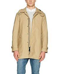 8c62f9119 Dv Mt Rgn Wntr Hdd R Raincoat
