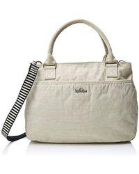 39eaa4a1f1 Kipling - S Caralisa Bp Shoulder Bag - Lyst