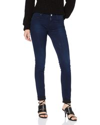 Replay - Luz High Waist Jeans - Lyst