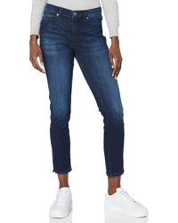 HUGO Charlie/7 Jeans - Blue