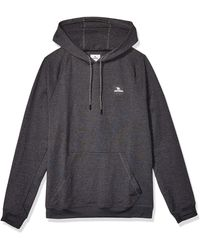 Rip Curl Fusion Vapor Cool Fleece Sweatshirt - Black
