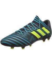 adidas Nemeziz 17.3 FG - Multicolore
