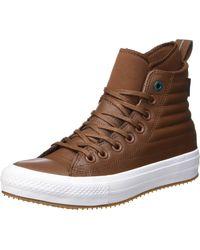 Converse Adults' Chuck Taylor Ctas Wp Boot - Brown