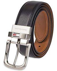 Tommy Hilfiger Belt - Black