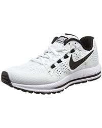 Nike - Wmns Air Zoom Vomero 12 Running Shoes - Lyst