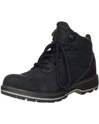 Jack Wolfskin Jack Ride MID M Combat Boots - Schwarz