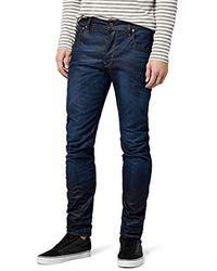 G-Star RAW Arc 3D Slim Fit' Jeans Uomo - Blu