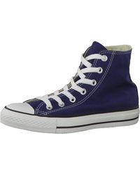 Converse - Chuck Taylor All Star Core Hi, Zapatillas Altas Unisex Adulto - Lyst