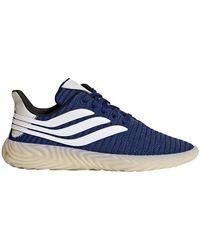 adidas Sobakov Shoes - Bleu