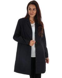 Levi's Josette Coat teau - Noir