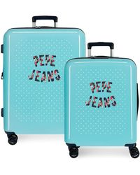 Pepe Jeans - Emory Moda giovanile 55/70 Centimeterss Azul - Lyst