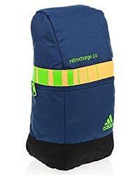 adidas Canta Bag G91460 - Blu