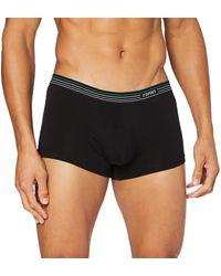 Esprit GYLLES 3 OCS 3 Hipster Shorts Boxeur Ajust - Noir