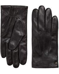 Esprit Accessoires 108ea2r001 Gloves - Black