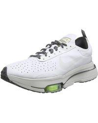Nike Air Zoom-Type schuh - Weiß