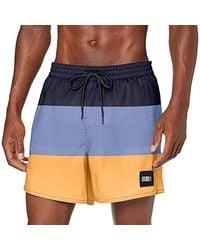 O'neill Sportswear PM Vert-Horizon - Blu