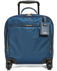 Tumi Oslo Compact Carry-On 4.1 KG Bagaglio a - Blu