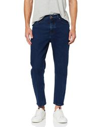 Benetton Iconic 2 Skinny Jeans - Blue