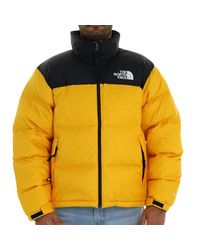 The North Face Blouson en duvet vert 1996 Retro Nuptse