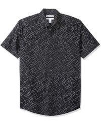 Amazon Essentials - Camicia a maniche corte - Lyst