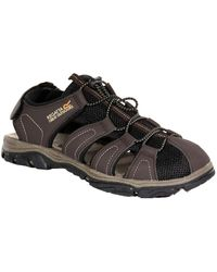 Regatta Westshore Ii Sandal - Brown