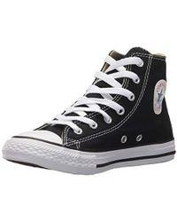 Converse - Unisex-Erwachsene Chuck Taylor All Star Hi Sneaker - Lyst