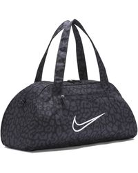 Nike Gym Club 2.0 Sporttasche Bag - Schwarz