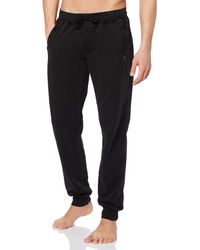 Marc O'polo Body & Beach Loungewear Pants Pantaloni Pigiama - Nero