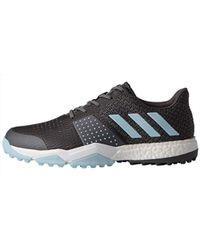 sale retailer d92d5 96f27 adidas - Golf Adipower S Boost 3 Golf Shoe - Lyst