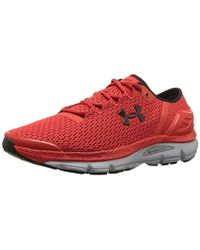 Under Armour - Ua Speedform Intake 2 Competition Running Shoes - Lyst