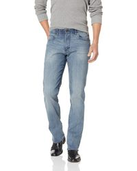 Lee Jeans Modern Series Extreme Motion Regular Fit Bootcut Jean - Blue