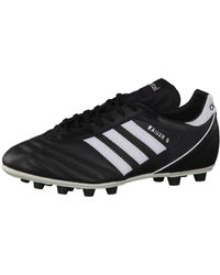 adidas Chaussures World Cup - Noir