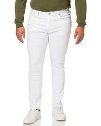True Religion Rocco Jeans - Bianco