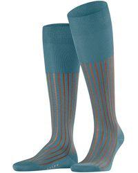 Falke Shadow Socken - Blau