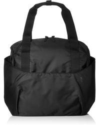 adidas Training Id Tote Bag Dt4062 Messenger Bag 39 Centimeters 25.3 Black