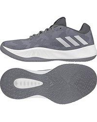 955a84192680e 's Next Level Speed Vi Basketball Shoes - Gray