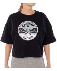 Converse Shirt - Black